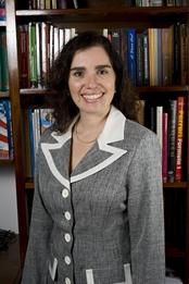 Profa. Renata Geórgia Motta Kurtz