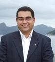 Prof. Francisco José dos Santos Alves