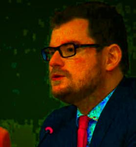 Prof. José Vicente Santos de Mendonça