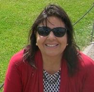 Profa. Branca Regina Cantisano dos Santos e Silva